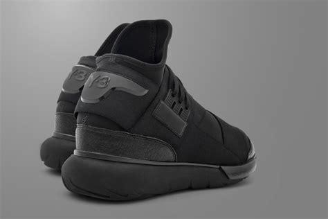 adidas y3 qasa price 77 adidas y 3 qasa high tops by yohji yamamoto gd