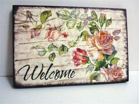 decoupage canvas ideas 629 best ahşap boyama images on wood paintings