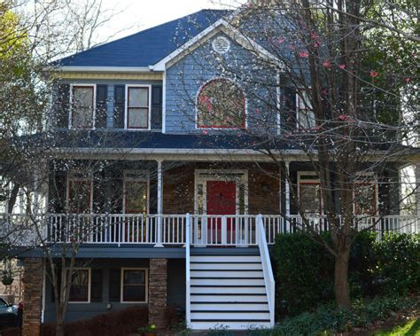 red house painters 24 woodstock house painting exterior kenneth axt painting
