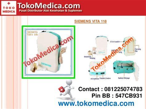 Alat Bantu Pendengaran Siemens 081 225 074 783 Tsel Harga Alat Bantu Dengar Siemens