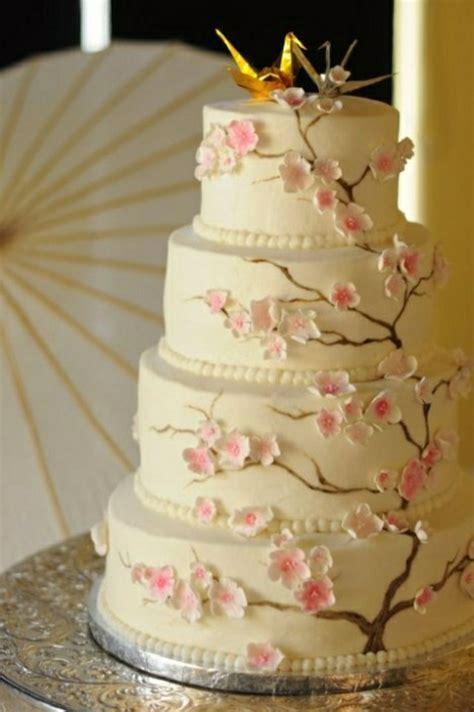 Japanische Hochzeitstorte by 40 Beispiele F 252 R Origami Kranich Dekoration Archzine Net