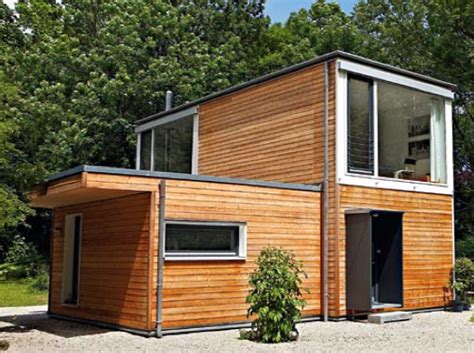 Prefab C | prefab friday option modular house by weberhaus