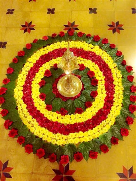 flower design rangoli pattern pookolam poo kolam flowerrangoli pinterest flower