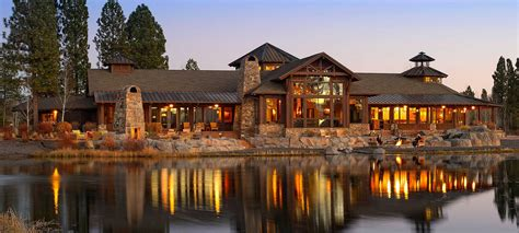 Family Friendly Vacation Resorts   Caldera Springs   Activities & Dining   Oregon Family Vacation