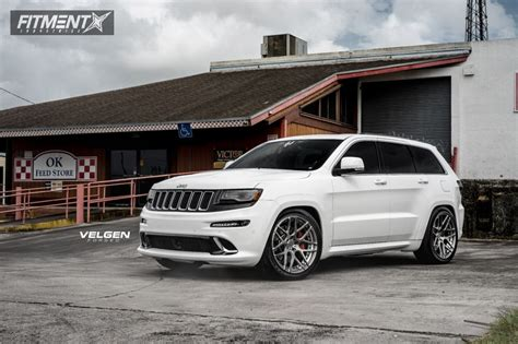 lowered jeep grand 2016 jeep grand velgen vfdb7 eibach lowering springs
