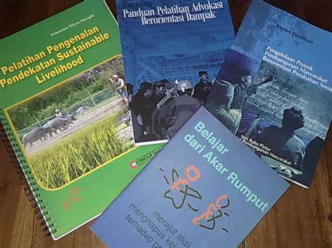 Buku Civil Society Graha Ilmu circle indonesia cooperative for civil society resources development