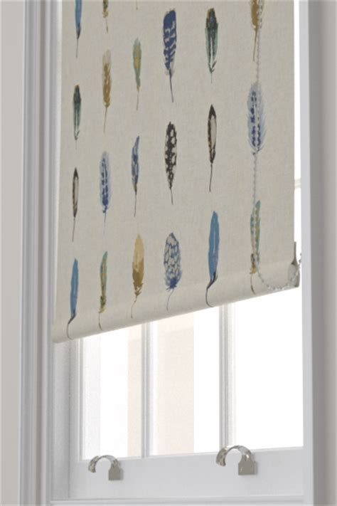 mustard patterned roller blinds limosa indigo mustard stone roman blinds by harlequin