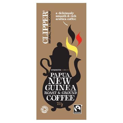250 Gram Kopi Arabika Papua New Guinea k 248 b kaffe b 248 nner hele uganda 216 500 gr billigt p 229 tilbud se pris p 229 cost860 dk