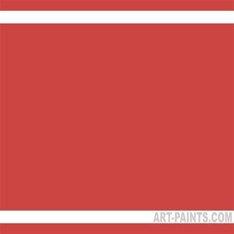 red paint colors rustic red cover coat underglaze ceramic paints cc187 2