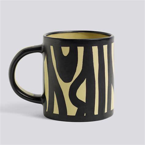 hay design mug hay wood mug hay designdelicatessen aps