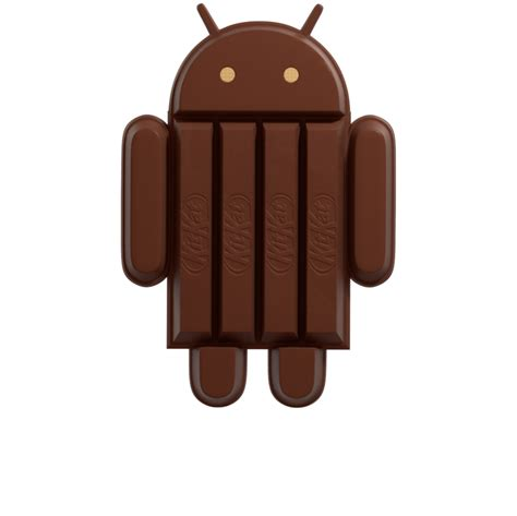 android 4 4 kitkat android central - Kitkat Android