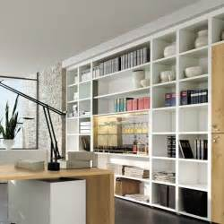 Small Storage Ideas Home - 43 cool and thoughtful home office storage ideas digsdigs