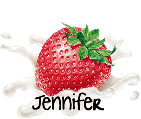 imagenes que digan jennifer jennifer nombre gifs animados