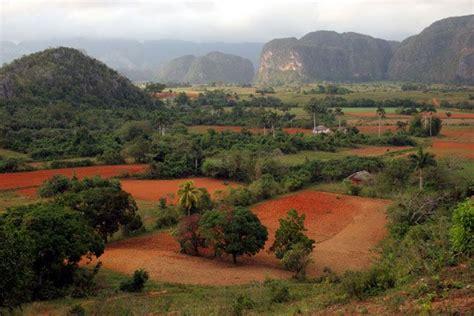 vinales national park   cubas  natural