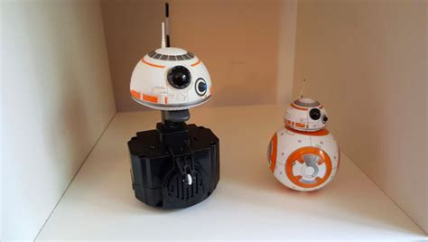 Toys Bb8 this is how bb 8 works from sphero s co founder