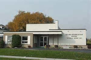 photo of sears middleton jones funeral home inc