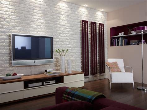 wohnzimmer 3d kreative wandgestaltung im wohnzimmer 3d wandpaneele