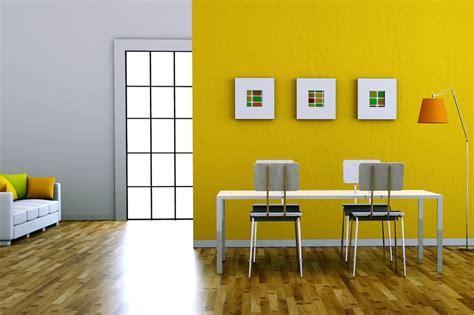 Parete Colorata Sala by Pareti Colorate Idee Per Tutte Le Stanze