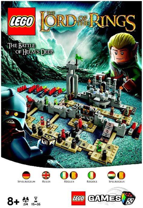 tutorial lego lord of the rings games lego lord of the rings the battle for helms deep