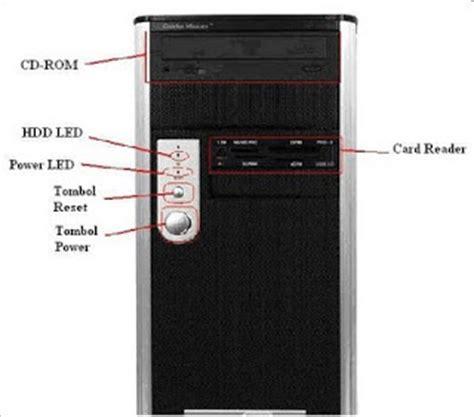 Howell Kabel Power Komputer Pc Cpu To Monitor 18m Hwl Pwec14ec13 18 teknik komputer jaringan macam macam port yang terdapat