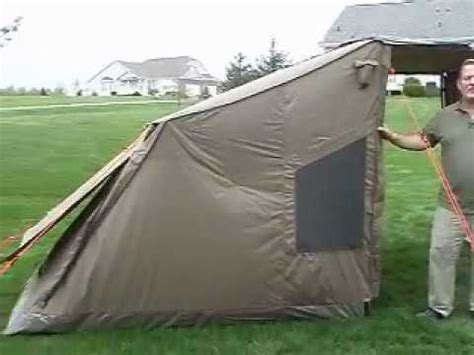 Bcf Awning by Oztent Rv2 Tent Guide Bcf Doovi