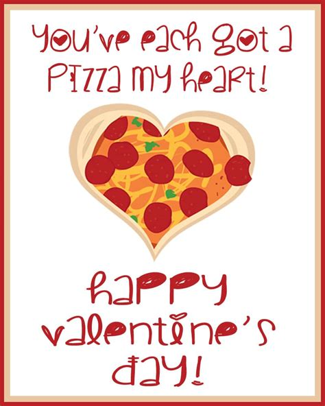 coupon pizza my heart printable