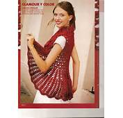 Circular Vest Crochet Pattern Free Car Pictures