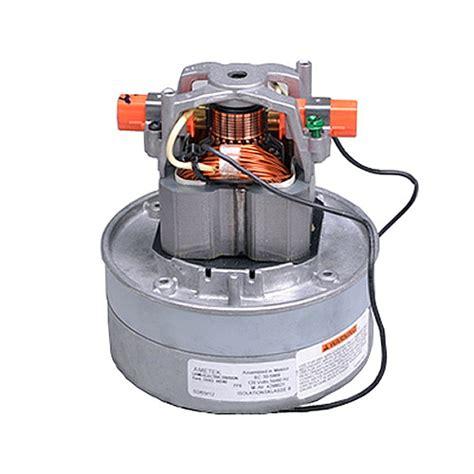 2 stage vacuum motor ametek 117923 23 2 stage 5 7 quot vacuum motor for miele