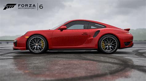 Porsche In Forza Motorsport Forza Motorsport 6 Porsche Expansion