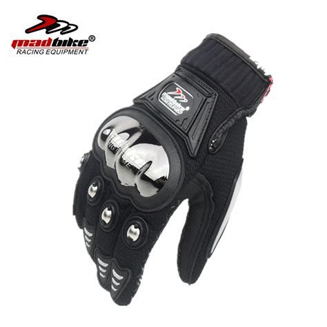 cheap motocross gloves online get cheap metal motorcycle gloves aliexpress com