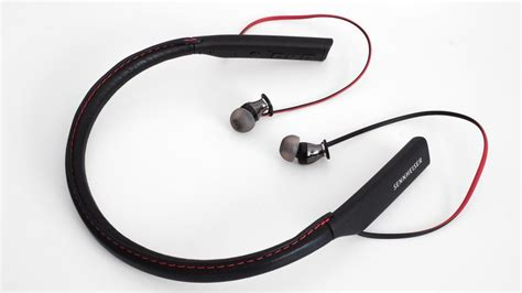 Sennheiser Momentum In Ear For Apple Iphone Earphone Headset Headphone sennheiser momentum in ear wireless review trusted reviews