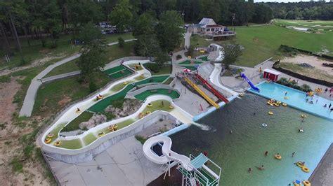 flint creek water park