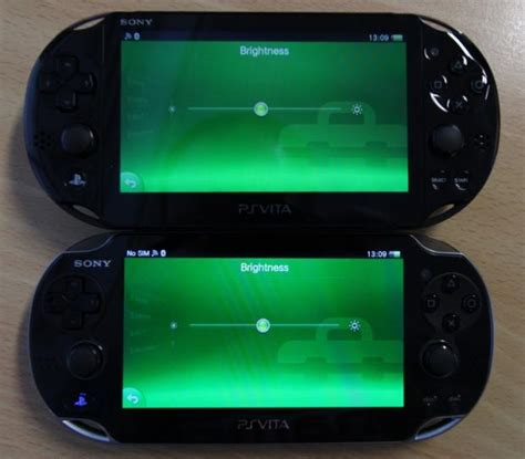 ps vita slim colors ps vita slim review ps vita vs ps vita slim remote play
