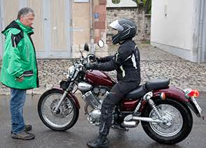 Motorrad Sicherheitstraining Verkehrswacht by Verkehrswacht W 252 Rzburg Sicherheitstraining Motorrad