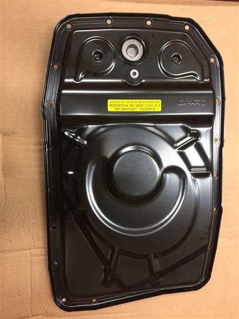 range rover gearbox change gearbox filter kit easy change zf6hp britpart oem