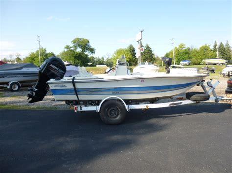 hydra sport boats models hydra sports 1800 cc boats for sale