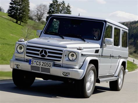 mercedes benz jeep 6 wheels image gallery 2010 mercedes g550