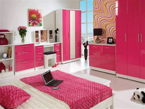 creative  girl bedroom design ideas  pictures