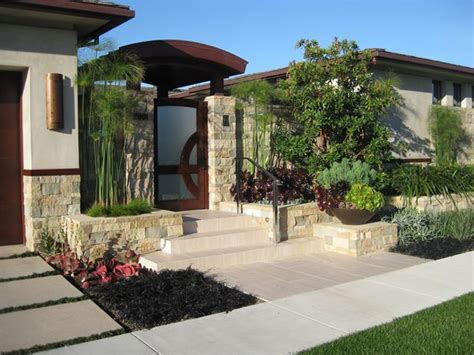 Landscape Architect Orange County California Orange County Landscaping Newport Ca Photo