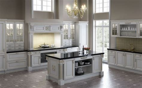 White Cabinet Kitchen Design White Kitchen Cabinets Design Kitchen Design Best Kitchen Design Ideas