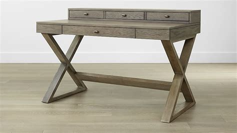 Crate And Barrel Desk Ls 28 Images Felix White Dining
