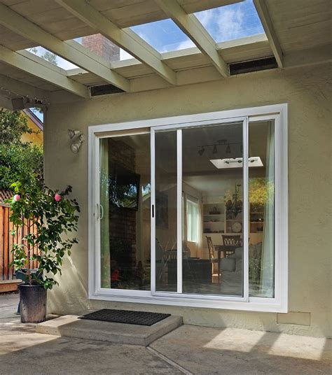 Contemporary Patio Doors Exterior Doors Patio Doors Doors
