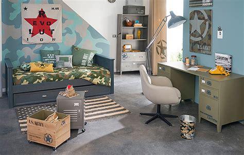 Dormitorio infantil   muebles y decoración   Maisons du Monde