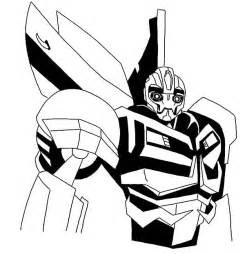 bumblebee transformer coloring page free coloring pages of bumble bee transformer