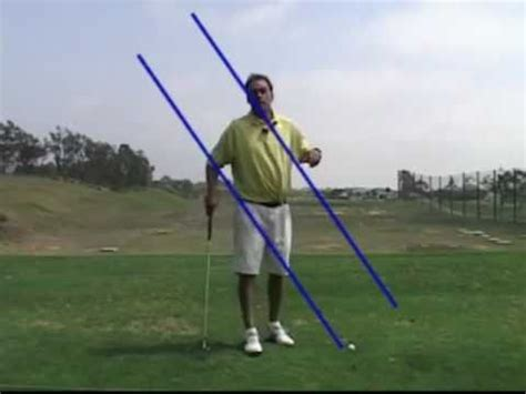 one plane golf swing instruction golf instruction one plane backswing funnycat tv