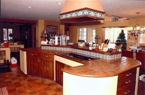 terracotta kitchen tile 1000 images about cuisine terracotta on