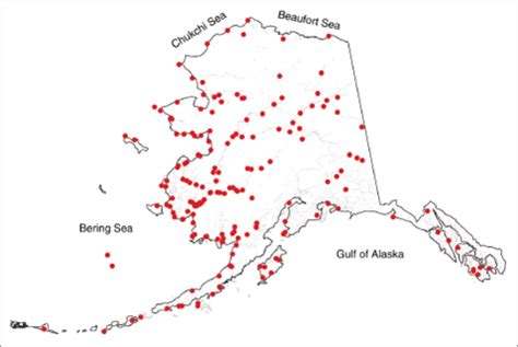 american tribes alaska map how many american reservations still exist in the
