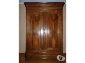 armoire louis philippe noyer clasf