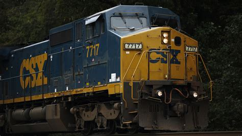 csx stock quote csx to name harrison ceo as part of activist