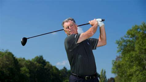 building a golf swing building a golf swing top tips from bernard gallacher